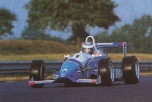 Formule Renault 2.0L Tatuus2
